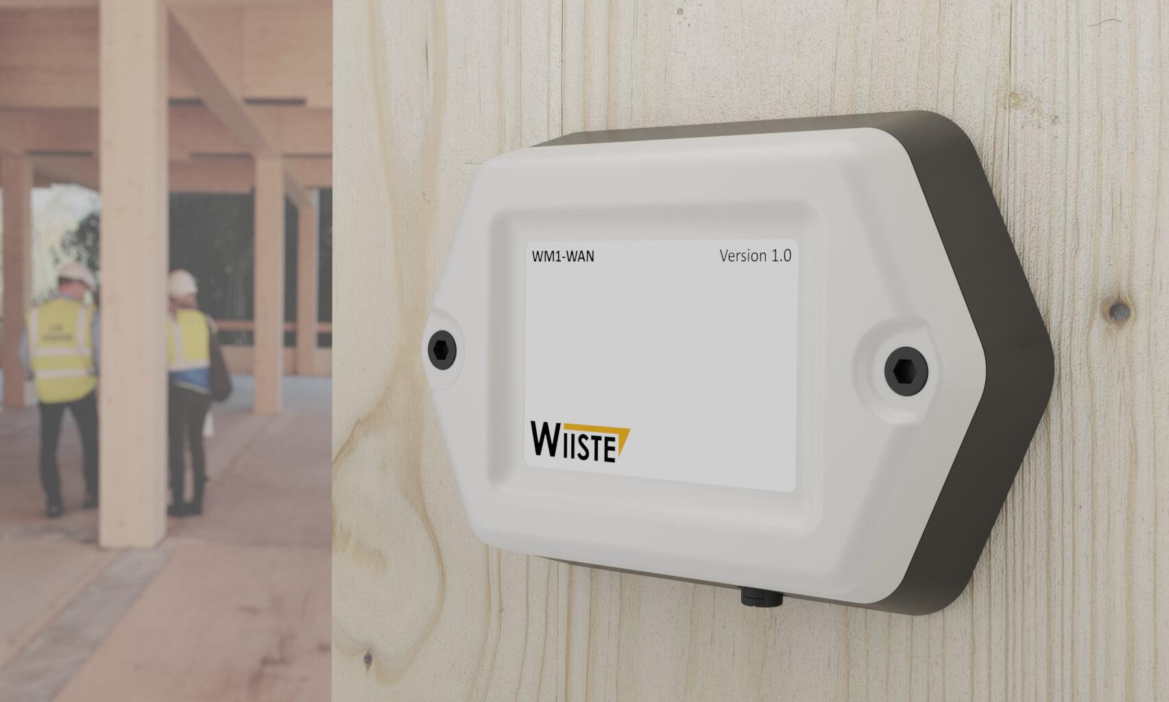 Wiisteeltä ja Stora Ensolta hieno innovaatio – Tulostie tiedotti medialle